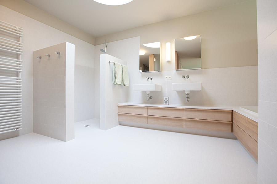 Natuursteen Voor Badkamer : Gramaco u bekleding natuursteen voor badkamer en douche
