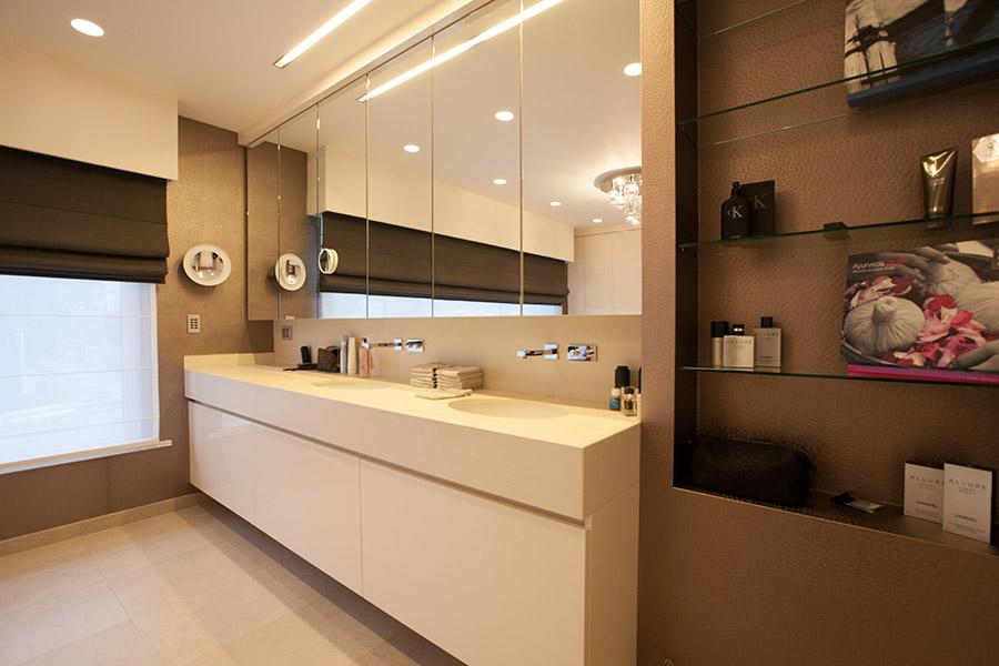 Natuursteen In Badkamer : Gramaco u2014 bekleding natuursteen voor badkamer en douche